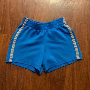 10/30Disney cars boys active shorts size 18 months